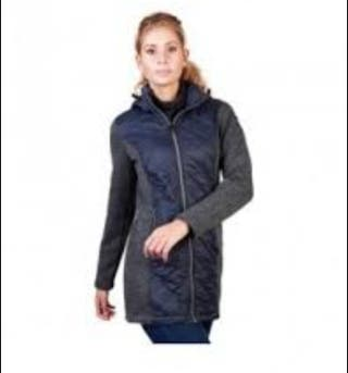 chaqueta mujer Norway Geographical talla M