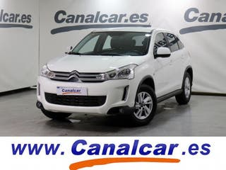 Citroen C4 Aircross 1.6i S&S 2WD Seduction 117 CV