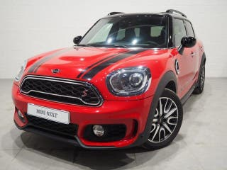 MINI MINI Countryman Cooper S ALL4 141 kW (192 CV)