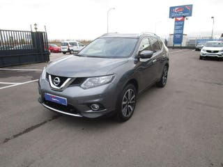 Nissan X-Trail 1.6 dCi N-CONNECT7 plazas