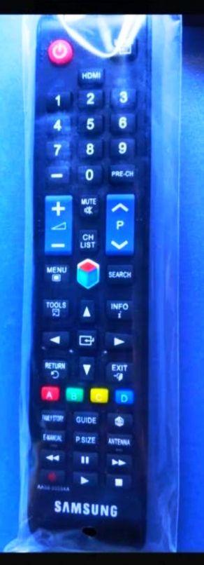 mando nuevo para TV Samsung TV Madrid TV Samsung