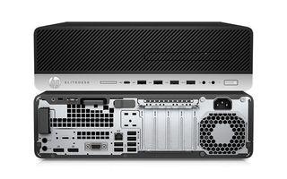 PC HP ELITEDESK 800 G4 SFF I5 NUEVO