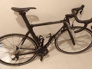 Bicicleta Coluer Code