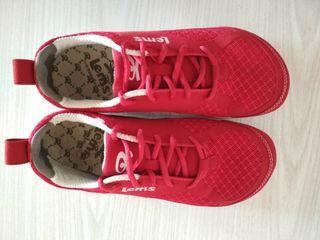 Zapatillas minimalistas LEMS Primal 2. T 38-39