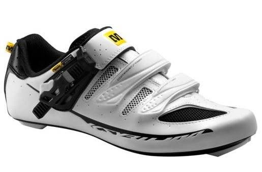Zapatillas ciclismo carretera Mavic Ksyrium Elite