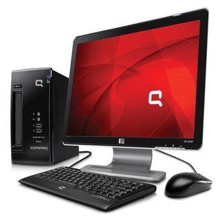 PC CQ2000ES Compaq ; Procesador Intel® Atom 230