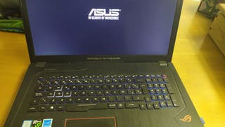 Asus rog, gaming Notebook PC