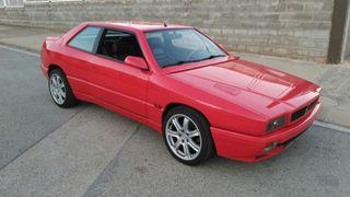 Maserati Ghibli 1996