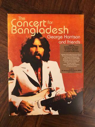 George Harrison - Concert for Bangladesh