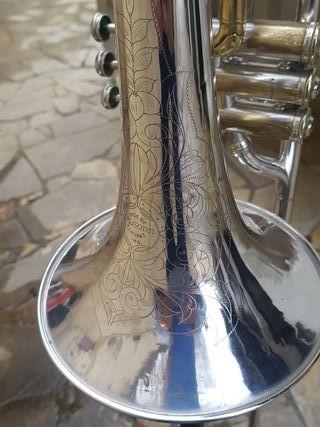Trombon en Sib