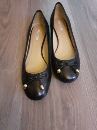 zapatos GEOX . N° 38.5