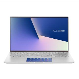 Portátil Ultrabook ASUS ZENBOOK 15 UX534FTC-A8190T