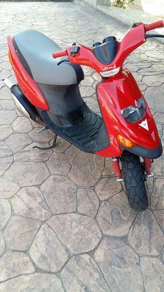 Gilera/Piaggio Stalker 50cc