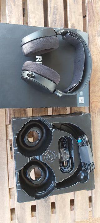 Cascos Steelseries Arctis 3 Bluetooth