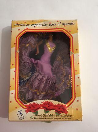 Muñeca españolas para el mundo