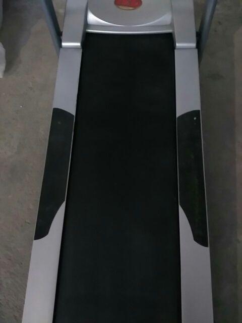 cinta andar magnética
