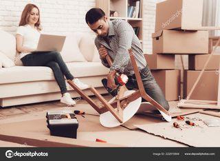 Montamos todas las camas y sofás de Ikea
