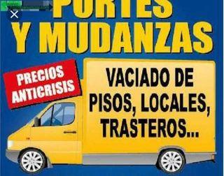 LIMPIEZA DE TRASTEROS Y LOCALES TIENDAS