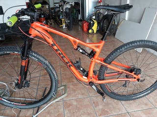 Vendo Trek Superfly FS7