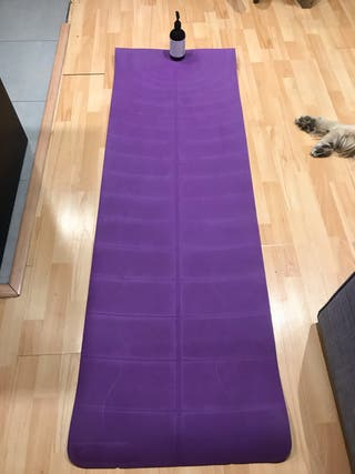Esterilla yoga