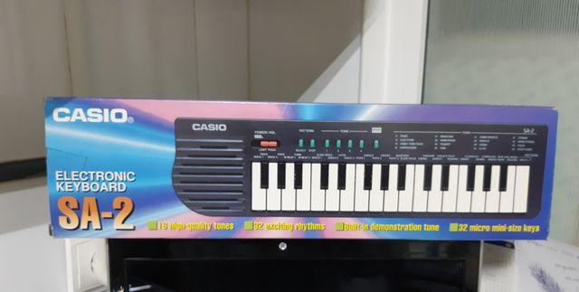 Organo electrónico CASIO