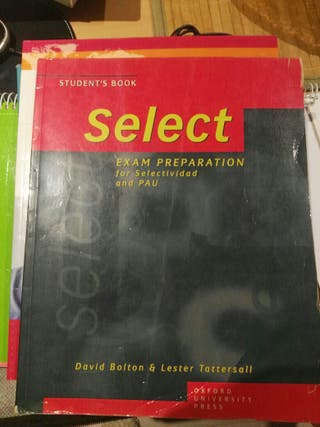 libros ingles varios títulos