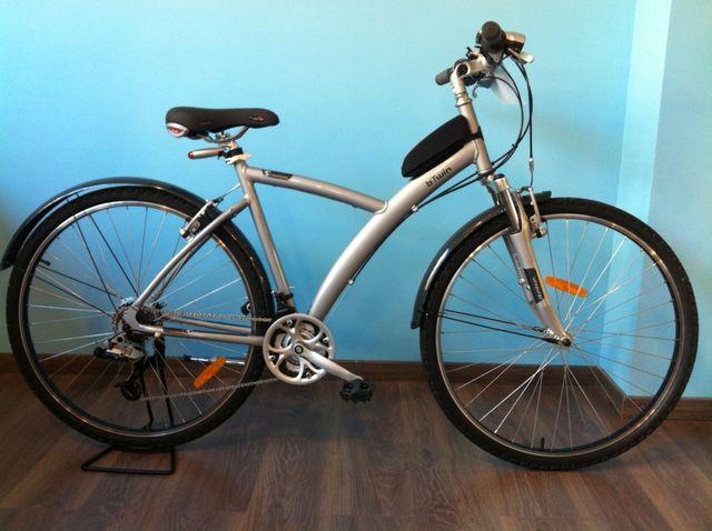 Bicicleta B´twin original 5