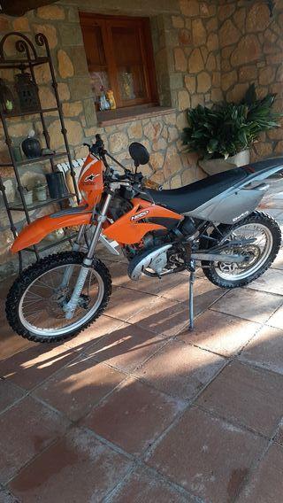 Beta rr-t 2005 50cc