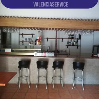 Traspaso Restaurante Bar entre Monteolivete-Ruzafa