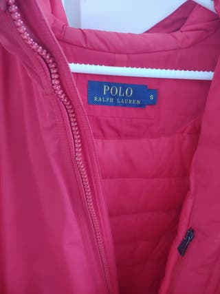 Chaqueta de invierno Polo Ralph Lauren