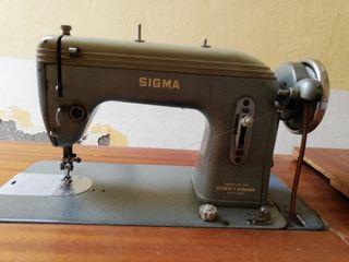máquina , de coser