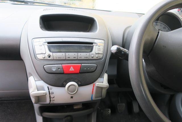Peugeot 107 2007
