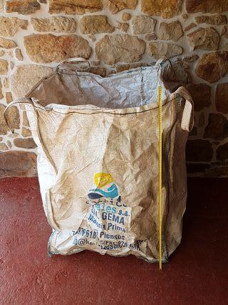 Sacas big bags