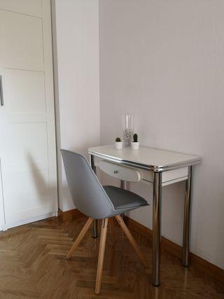 Mesa auxiliar cocina de segunda mano en Madrid en WALLAPOP