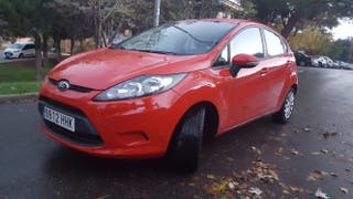 Ford Fiesta 1.25 PRECIO NEGOCIABLE