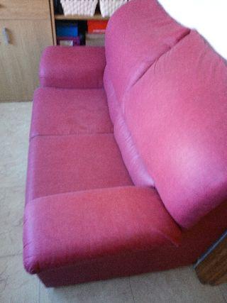 sofá de dos plazas nuevo