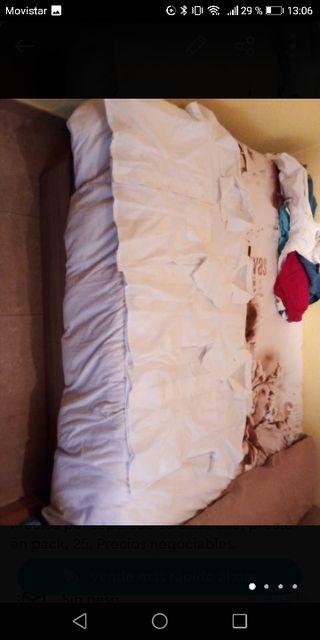 Pack de ropa