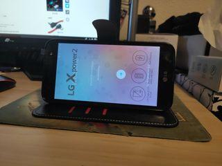 LG X Power 2 ¡BARATO!