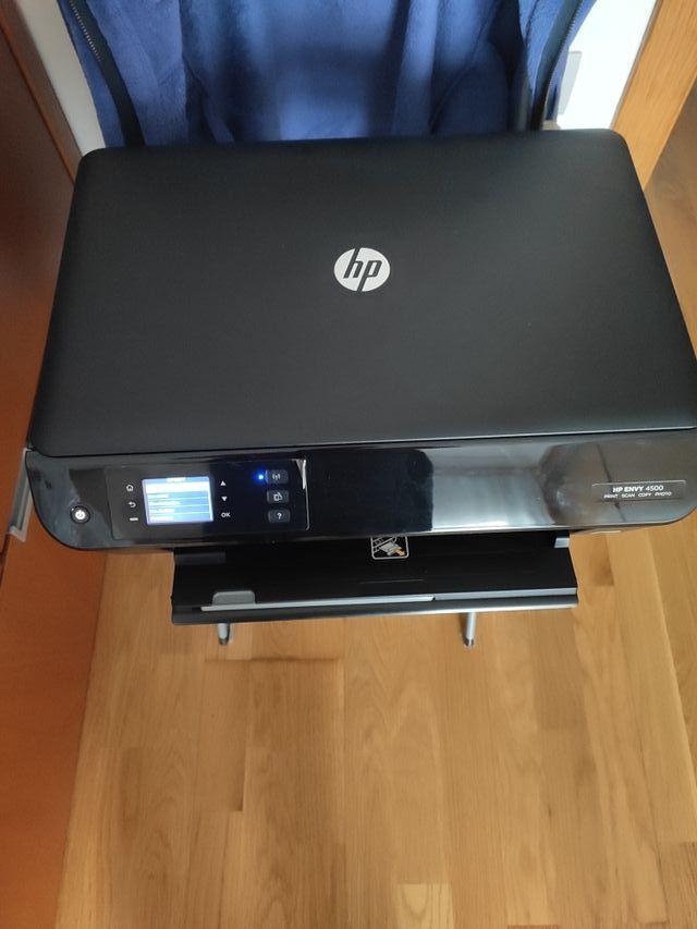 IMPRESORA HP ENVY 4500