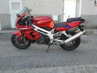 Aprilia SL 1000 Falco
