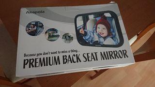 Espejo Retrovisor bebé