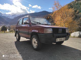 Fiat Panda 1989