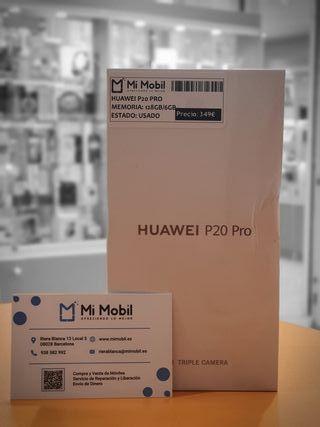 Huawei P20 Pro 128GB Dual Sim
