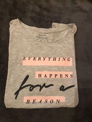 """Camiseta """"everything"""""""