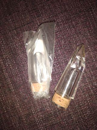 boquilla clarinete