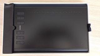 HUION 1060 Pro+ tableta gráfica