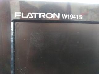 "Monitor LG Flatron W1941S 19"" 1366x768"