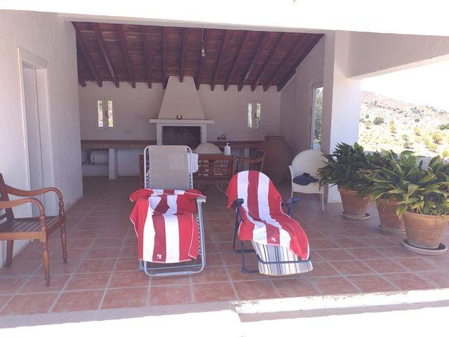 Casa en venta (Carratraca, Málaga)
