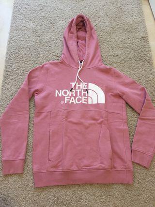 Sudadera chica The North Face