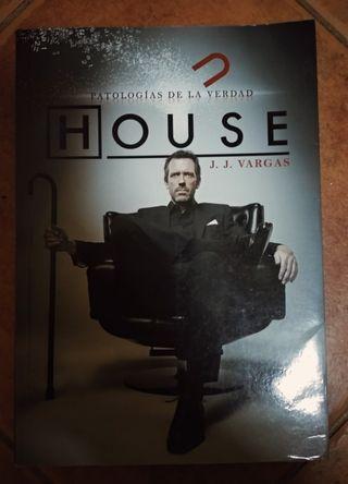Libro House